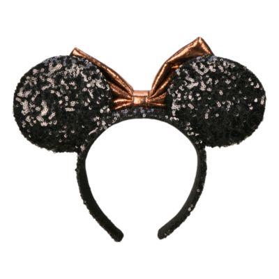Disneyland Paris Serre-tête oreilles de Minnie Belle of the Ball pour adultes