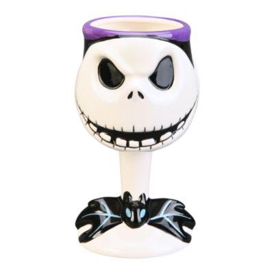 Disneyland Paris Jack Skellington Wine Cup