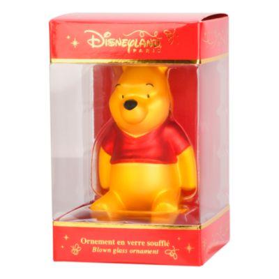 Disneyland Paris Décoration Winnie l'Ourson à suspendre
