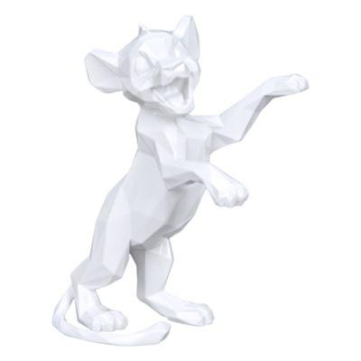 Disneyland Paris Figurine Simba
