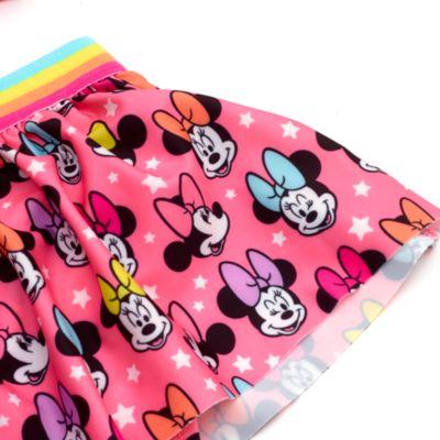 Disney Store Maillot de bain 2pièces Minnie pour enfants