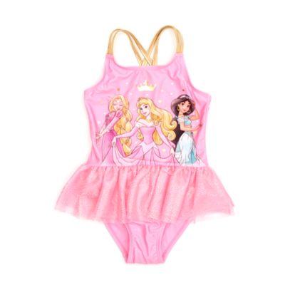 Disney Store Maillot de bain Princesses Disney pour enfants