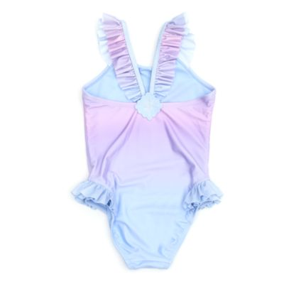 Disney Store Anna and Elsa Swimming Costume For Kids, Frozen 2