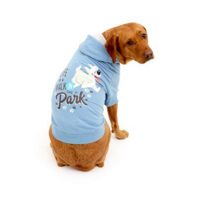 Disney Store - Max - Kapuzensweatshirt für Hunde