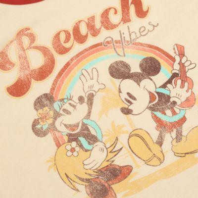 Canotta adulti Topolino e Minni Disney Store