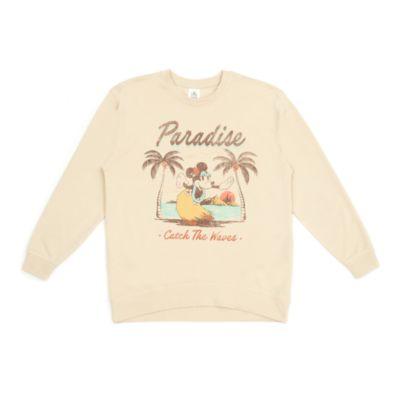 Sudadera Minnie para adultos, Disney Store