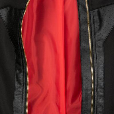 Disney Store Black Widow Ladies' Jacket