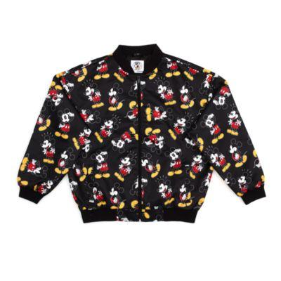 Chaqueta Mickey Mouse para mujer, Disney Store