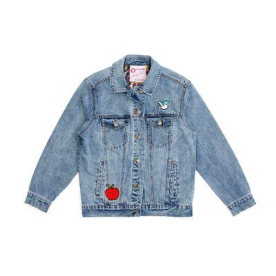 Giacca di jeans adulti Biancaneve Disney Store