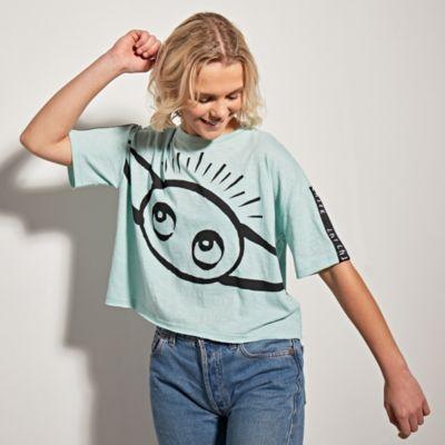 Disney Store Grogu t-shirt pour femmes, Star Wars