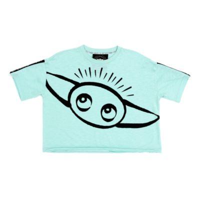 Disney Store - Star Wars - Grogu - T-Shirt für Damen