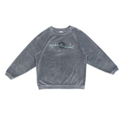 Disney Store Cinderella Sweatshirt For Adults