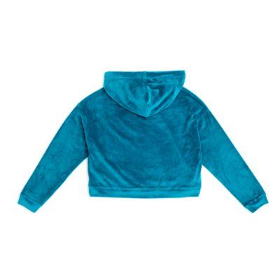 Sudadera con capucha La Sirenita para mujer, Disney Store