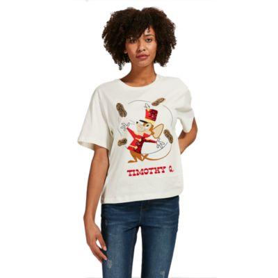 Maglietta adulti Timoteo Dumbo Disney Store