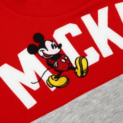 Disney Store Mickey Mouse London Ladies' Sweatshirt