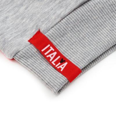 Disney Store Sweatshirt Mickey Italie pour femme