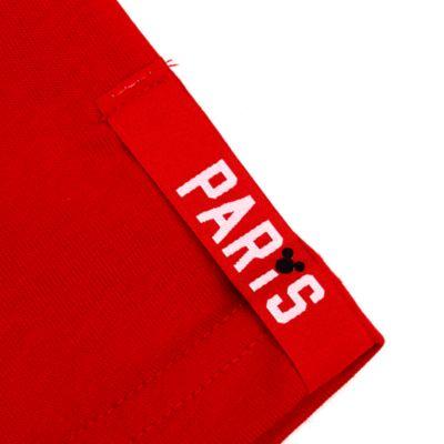 Disney Store Minnie Mouse Paris Ladies' T-Shirt