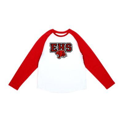 Camiseta raglán High School Musical para adultos, Disney Store
