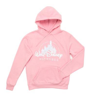 Disney Store Walt Disney Pictures Hooded Sweatshirt For Adults