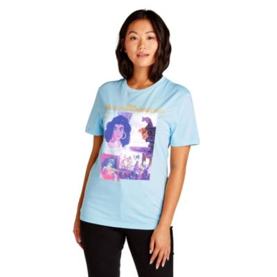 Disney Store The Hunchback of Notre Dame Ladies' T-Shirt