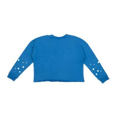 Disney Store - Arielle, die Meerjungfrau - Sweatshirt für Damen
