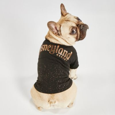 Disney Store Pull pour chiens Belle of the Ball Spirit Jersey