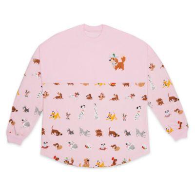 Disney Store Sweat Spirit Jersey Disney Pets pour adultes