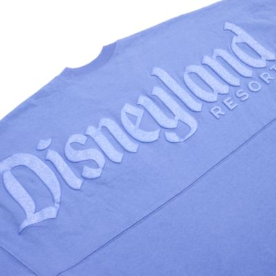 Felpa adulti Hydrangea Spirit Jersey Disneyland Resort