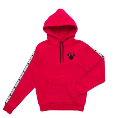 Disney Store Sweatshirt à capuche Minnie pour femmes