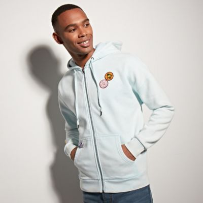 Disney Store Sweatshirt à capuche Là-Haut pour adultes