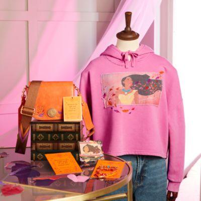 Disney Store Sweatshirt à capuche Pocahontas pour adultes
