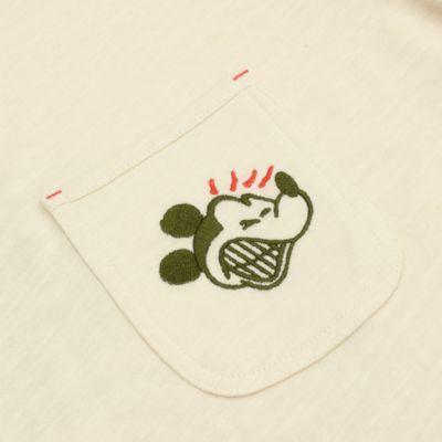 Disney Store - Micky Maus - Disney Artist Series - T-Shirt mit Taschen für Erwachsene