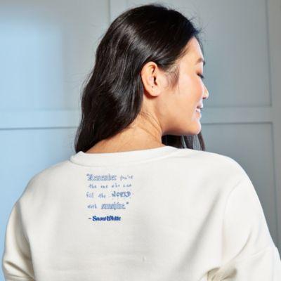 Disney Store - Schneewittchen - Sweatshirt für Damen