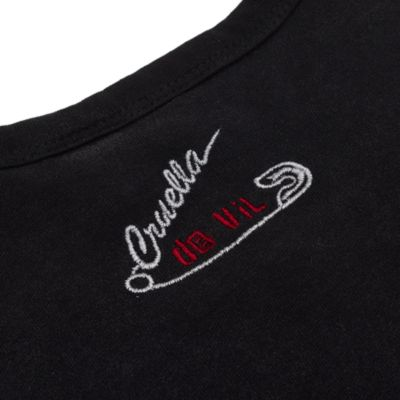 Disney Store - Cruella de Vil - T-Shirt für Damen