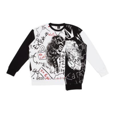 Disney Store - Cruella de Vil - Sweatshirt für Erwachsene