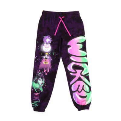 Pantalón chándal villanas para adultos, Disney Store