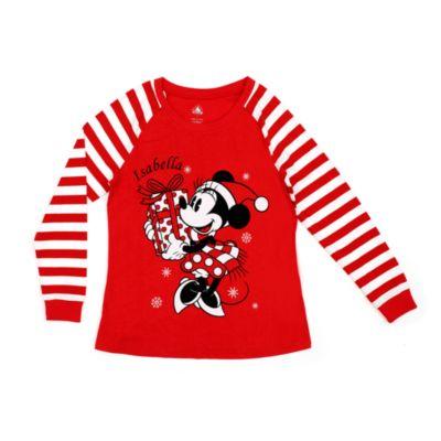 Pigiama donna Holiday Cheer Minni Disney Store