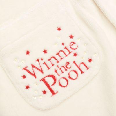 Disney Store Peignoir Winnie l'Ourson pour femmes