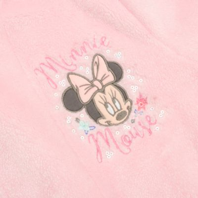 Disney Store Peignoir Minnie pour adultes