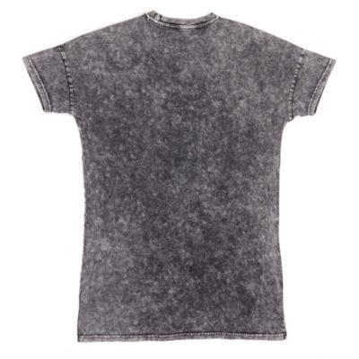 Camiseta cómoda gris Cruella para mujer, Disney Store