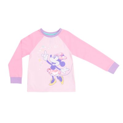 Disney Store Pyjama Minnie Mouse Mystical pour enfants