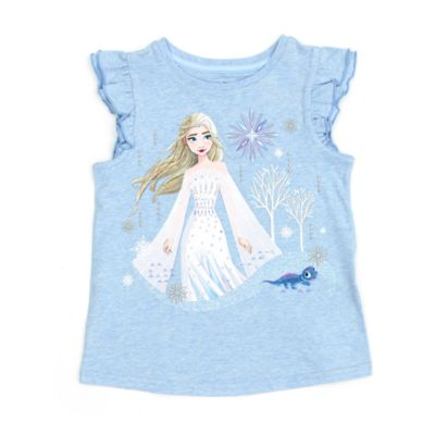 Disney Store Frozen 2 Pyjamas For Kids