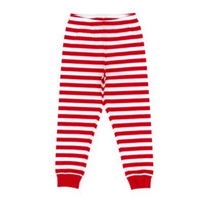 Disney Store Pyjama molletonné Minnie pour enfants, Holiday Cheer