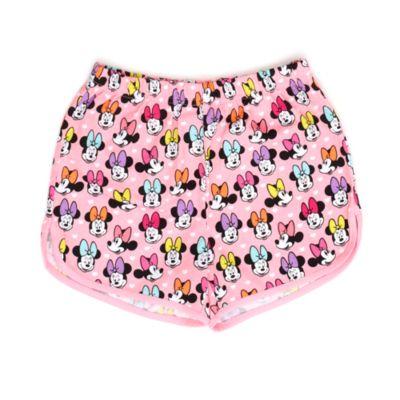 Disney Store Minnie Mouse Organic Cotton Pyjamas For Kids