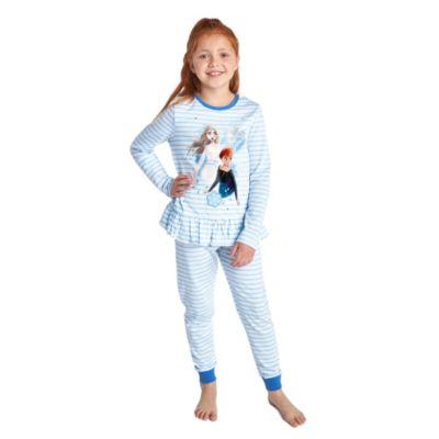 Disney Store Pyjama La Reine des Neiges pour enfants