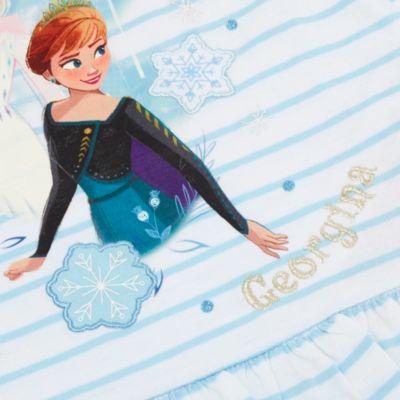 Disney Store Frozen Pyjamas For Kids