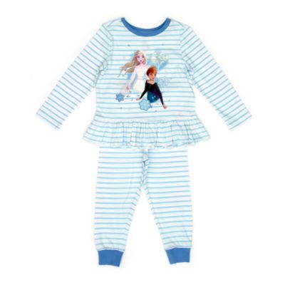Pijama infantil Frozen, Disney Store