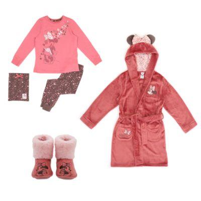 Collezione abbigliamento da notte bimbi e adulti Minni Mini Me Sleepwear Disney Store