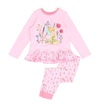 Disney Store Pyjama Clochette en coton biologique pour enfants