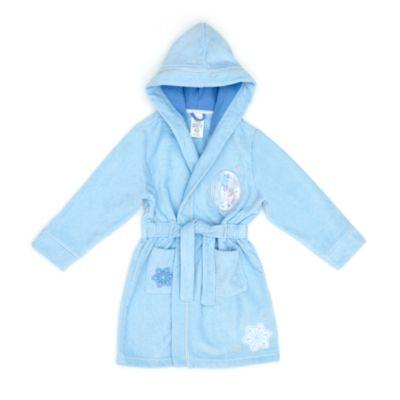Albornoz infantil Frozen 2, Disney Store